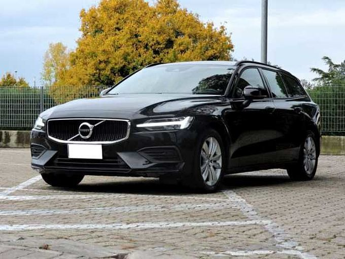 Volvo V60 D4 BUSINESS PLUS AUTOMATICA