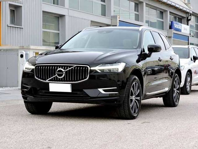 Volvo XC60 T8 INSCRIPTION TWIN ENGINE AWD AUTOMATICA