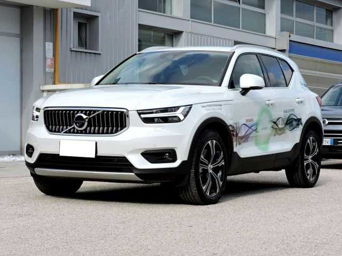 Volvo V60 Cross Country XC40 T5 INSCRIPTION AUTOMATICA
