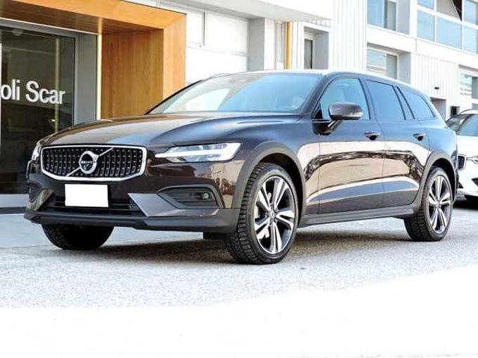 Volvo V60 Cross Country CROSS COUNTRY D4 AWD PRO AUTOMATICA